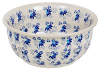 "5.5"" Bowl (Dusty Blue Daisies)"