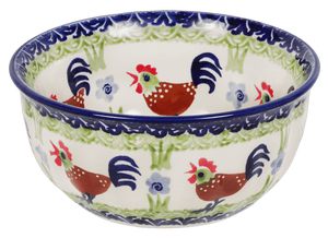 "5.5"" Bowl (Chicken Dance)"
