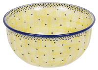 "5.5"" Bowl (Sunshine Blue Speckle) 