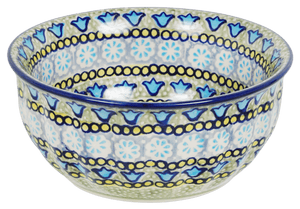 "6.5"" Bowl (Blue Bells)"