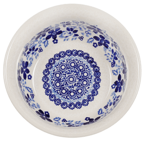 "6.5"" Bowl (Duet in Blue & White)"