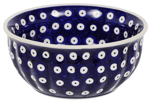 "6.5"" Bowl (Dot to Dot)"