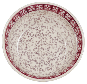 "6.5"" Bowl  (Merlot Thicket)"