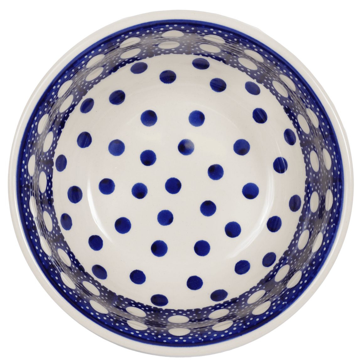 "6.5"" Bowl  (Polka Dot Party)"