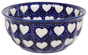 "6.5"" Bowl (Sea of Hearts)"