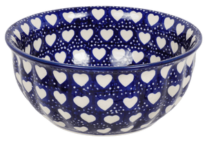 "6.5"" Bowl  (Torrent of Hearts)"
