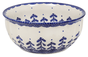 "6.5"" Bowl (Blue Fir)"