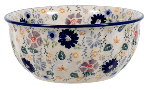 "6.5"" Bowl (Scattered Petals)"
