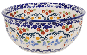 "6.5"" Bowl  (Blue Bell Delight)"