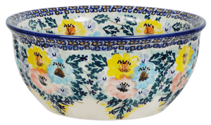 "7.75"" Bowl  (Brilliant Garland)"