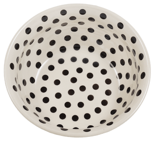 "7.75"" Bowl (Peppercorn)"