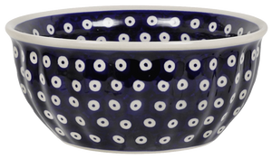 "7.75"" Bowl (Dot to Dot)"