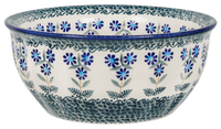 "7.75"" Bowl  (Blossoms on the Green) 