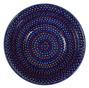 "9"" Bowl  (Neon Lights)"