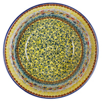 "9"" Bowl  (Sunlit Wildflowers)"