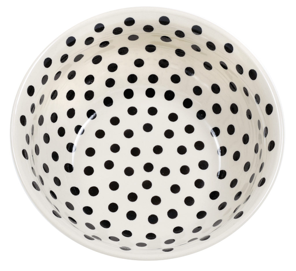 "9"" Bowl (Peppercorn)"
