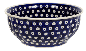 "9"" Bowl (Dot to Dot)"