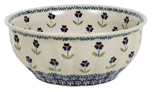 "9"" Bowl (Forget Me Not)"