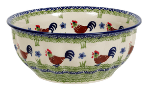 "9"" Bowl (Chicken Dance)"