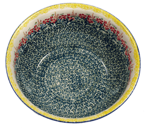 "11"" Bowl (Sunshine Blossoms)"