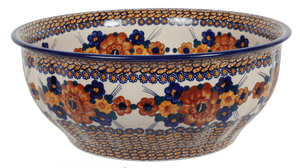 "11"" Bowl (Bouquet in a Basket)"