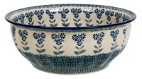 "11"" Bowl (Blossoms on the Green) 