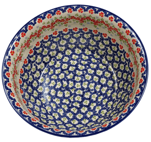 "11"" Bowl (Ring Around the Rosie)"