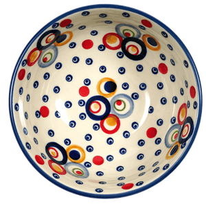 "6"" Bowl (Bubble Machine)"