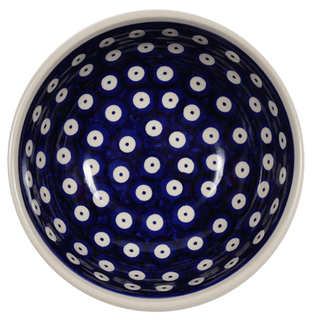 "6"" Bowl (Dot to Dot)"