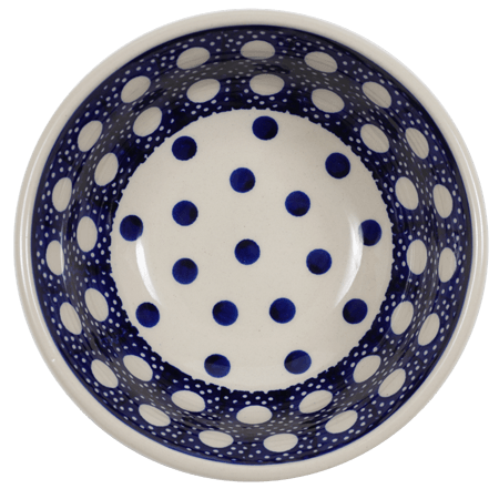 "6"" Bowl  (Polka Dot Party)"