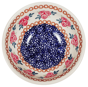 "6"" Bowl (Parade of Roses)"