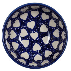 "6"" Bowl (Sea of Hearts)"