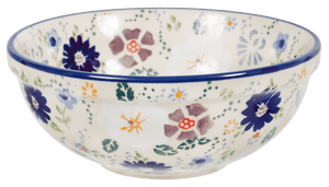 "6"" Bowl  (Scattered Petals)"