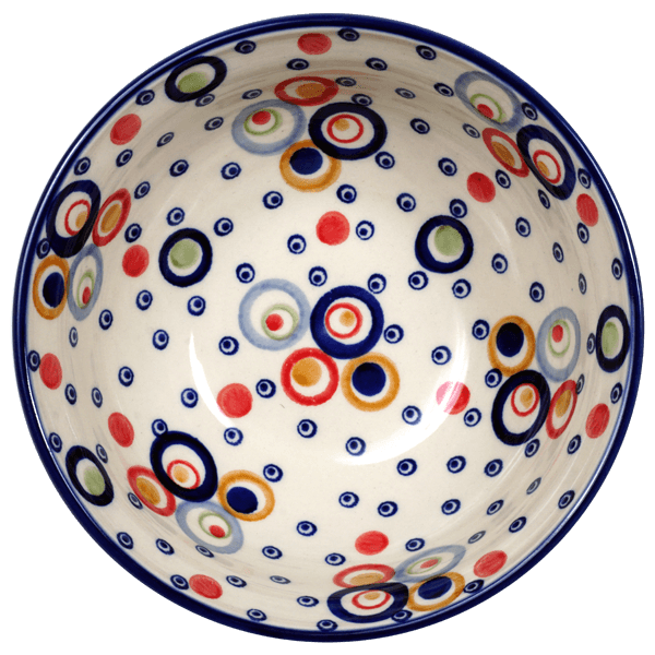 "6.75"" Bowl (Bubble Machine)"