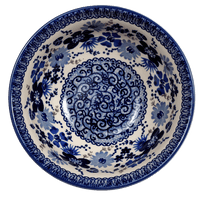 "6.75"" Bowl (Blue Life) 