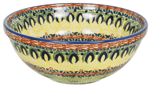 "6.75"" Bowl  (Baltic Garden)"