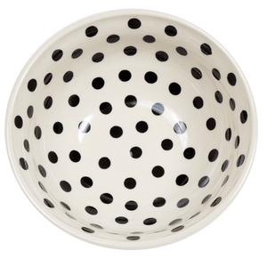 "6.75"" Bowl (Peppercorn)"