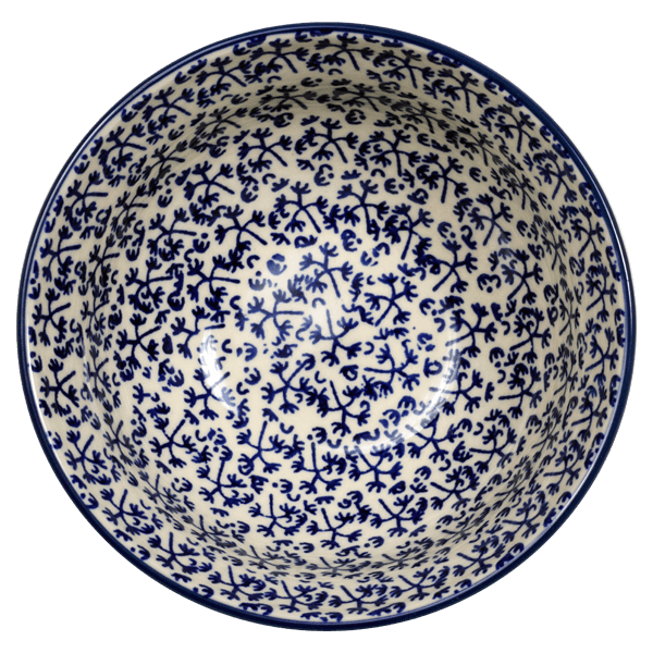 "6.75"" Bowl  (Blue Thicket)"