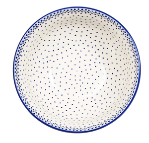 "6.75"" Bowl (Misty Blue)"