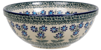 "6.75"" Bowl  (Blossoms on the Green) 
