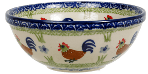 "6.75"" Bowl (Chicken Dance)"