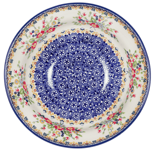 "9.5"" Bowl (Poppy Persuasion)"