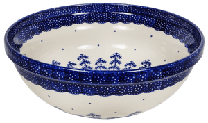 "9.5"" Bowl (Blue Fir)"