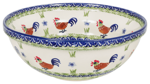 "9.5"" Bowl (Chicken Dance)"