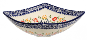 Medium Nut Dish (Flower Power)