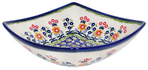 Medium Nut Dish (Country Garden)