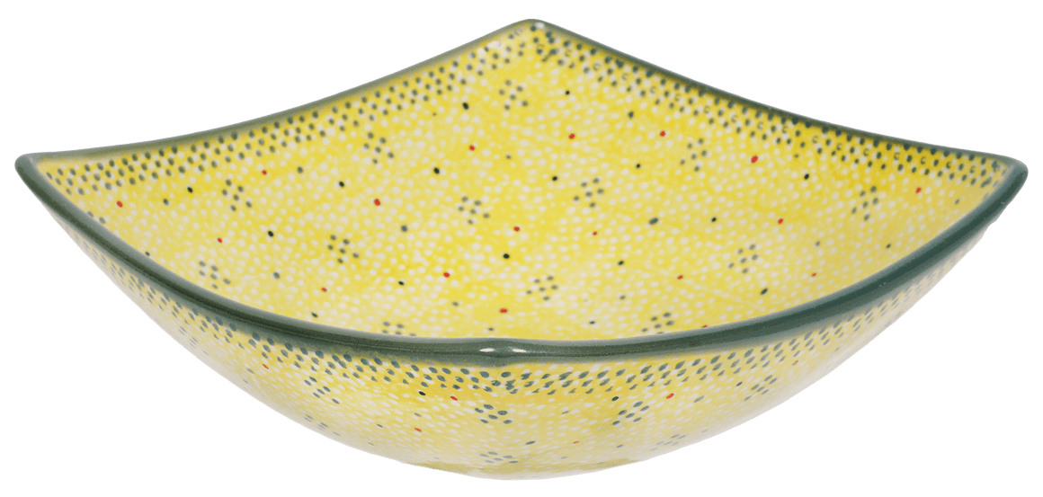 Medium Nut Dish (Sunshine Confetti)