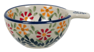 Measuring Cup - 1/3 Cup (Flower Power)