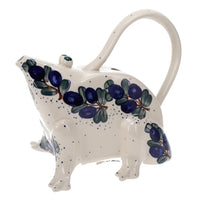 Frog Watering Can (Olive Branch) | NDA134-34