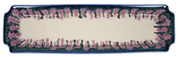 Long Rectangular Tray (Lavender in Bloom)